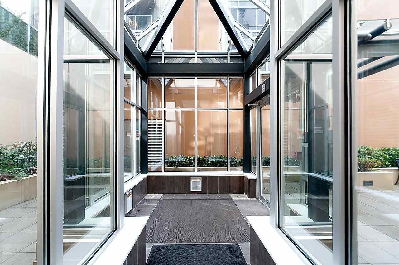 Sold: 803 - 1030 West Broadway, Vancouver, BC