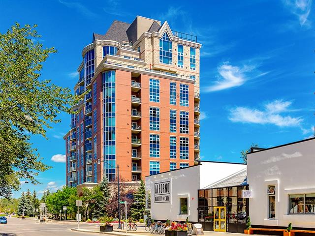 Removed: 803 - 110 7 Street Southwest, Calgary, AB - Removed on 2019-05-18 05:42:03