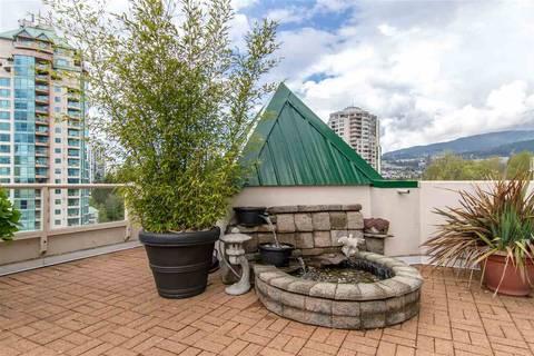 Condo for sale at 1189 Eastwood St Unit 803 Coquitlam British Columbia - MLS: R2360992