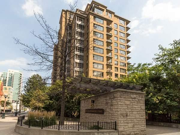 Removed: 803 - 123 Eglinton Avenue, Toronto, ON - Removed on 2018-08-20 07:21:13