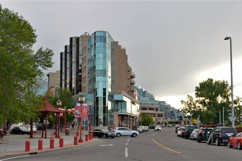 Condo for sale at 128 2 Ave Southeast Unit 803 Calgary Alberta - MLS: C4258144