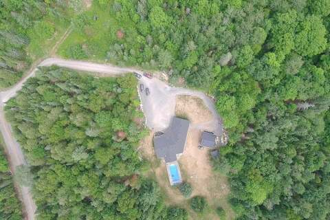 House for sale at 803 12th Line Dummer  Douro-dummer Ontario - MLS: X4834275