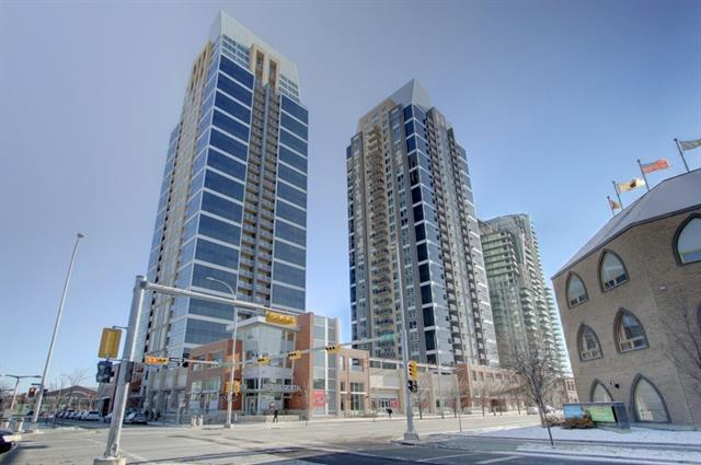 Sold: 803 - 1320 1 Street Southeast, Calgary, AB