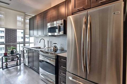 Condo for sale at 169 Fort York Blvd Unit 803 Toronto Ontario - MLS: C4458617