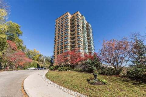 Residential property for sale at 237 King St Unit 803 Cambridge Ontario - MLS: 40034260