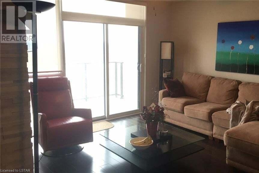 Apartment for rent at 240 Village Walk Blvd Unit 803 London Ontario - MLS: 261340
