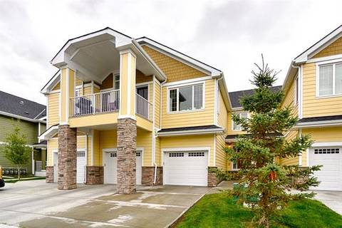 Townhouse for sale at 2400 Ravenswood Vw Southeast Unit 803 Airdrie Alberta - MLS: C4268625