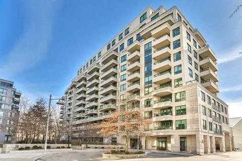 Apartment for rent at 25 Scrivener Sq Unit 803 Toronto Ontario - MLS: C4672838