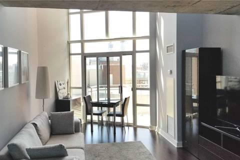 Condo for sale at 255 Richmond St Unit 803 Toronto Ontario - MLS: C4561881