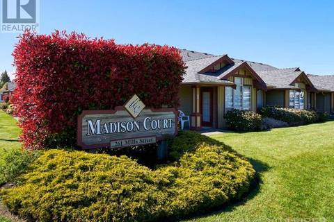 Townhouse for sale at 261 Mills St Unit 803 Parksville British Columbia - MLS: 457383