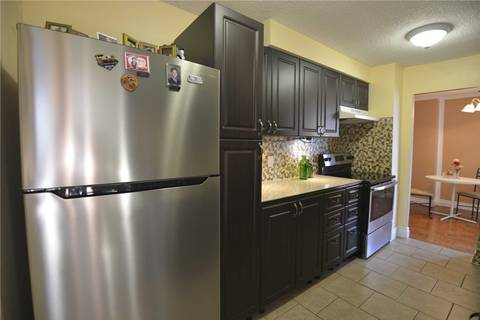Condo for sale at 3170 Kirwin Ave Unit 803 Mississauga Ontario - MLS: W4515269