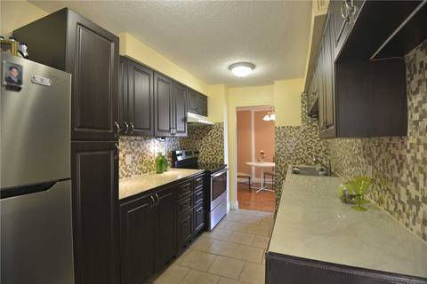 Condo for sale at 3170 Kirwin Ave Unit 803 Mississauga Ontario - MLS: W4622653