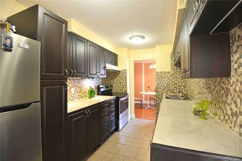 Condo for sale at 3170 Kirwin Ave Unit 803 Mississauga Ontario - MLS: W4667390