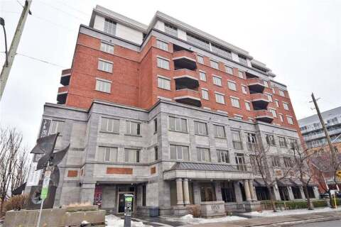 Condo for sale at 320 Mcleod St Unit 803 Ottawa Ontario - MLS: 1193515