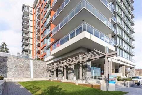 Condo for sale at 3281 Kent Avenue North  E Unit 803 Vancouver British Columbia - MLS: R2472723