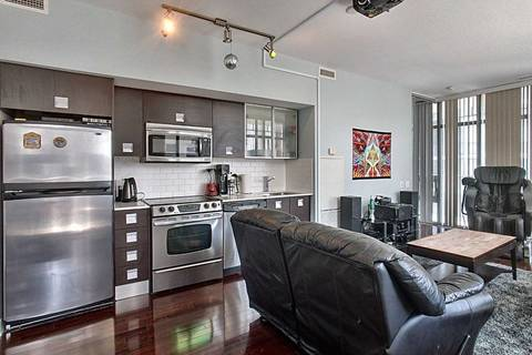 Condo for sale at 33 Charles St Unit 803 Toronto Ontario - MLS: C4551156