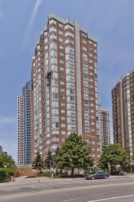 Condo for sale at 335 Webb Dr Unit 803 Mississauga Ontario - MLS: W4698219