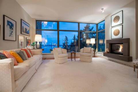 Condo for sale at 3355 Cypress Pl Unit 803 West Vancouver British Columbia - MLS: R2475093