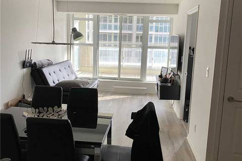 Apartment for rent at 35 Bastion St Unit 803 Toronto Ontario - MLS: C4691077