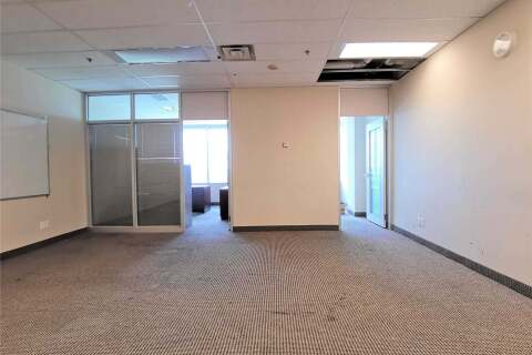 Commercial property for lease at 3601 Highway 7 Ave Apartment 803 Markham Ontario - MLS: N4809664