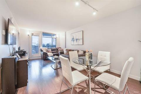 Condo for sale at 3660 Vanness Ave Unit 803 Vancouver British Columbia - MLS: R2416761