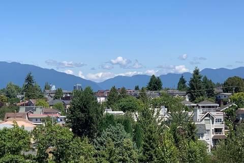 803 - 3663 Crowley Drive, Vancouver | Image 2