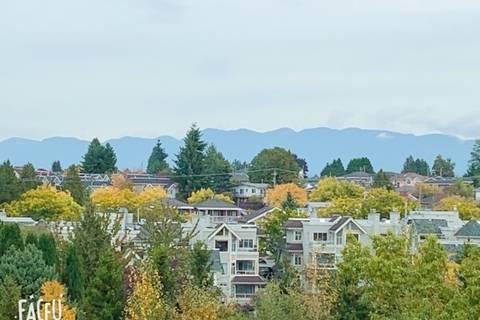 Condo for sale at 3663 Crowley Dr Unit 803 Vancouver British Columbia - MLS: R2409944