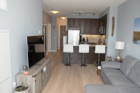 Apartment for rent at 3975 Grand Park Dr Unit 803 Mississauga Ontario - MLS: W4608152