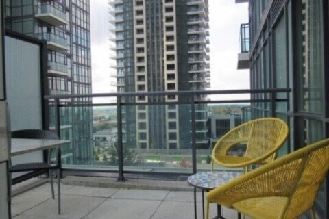 Home for sale at 4070 Confederation Pkwy Unit 803 Mississauga Ontario - MLS: W4965979