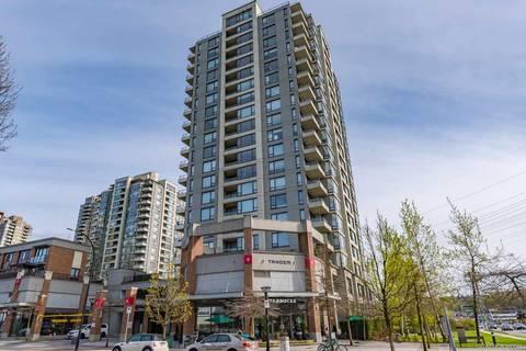 Condo for sale at 4118 Dawson St Unit 803 Burnaby British Columbia - MLS: R2397993