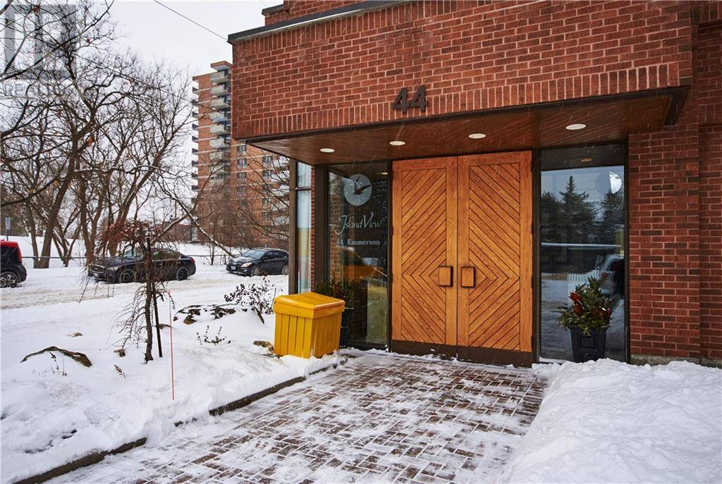 Apartment for rent at 44 Emmerson Ave Unit 803 Ottawa Ontario - MLS: 1182056