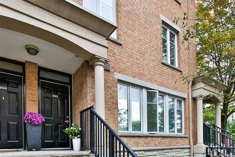 Condo for sale at 46 Western Battery Rd Unit 803 Toronto Ontario - MLS: C4578447