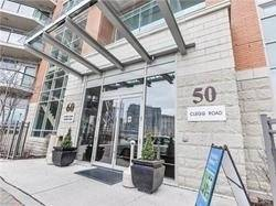 Condo for sale at 50 Clegg Rd Unit 803 Markham Ontario - MLS: N4664411