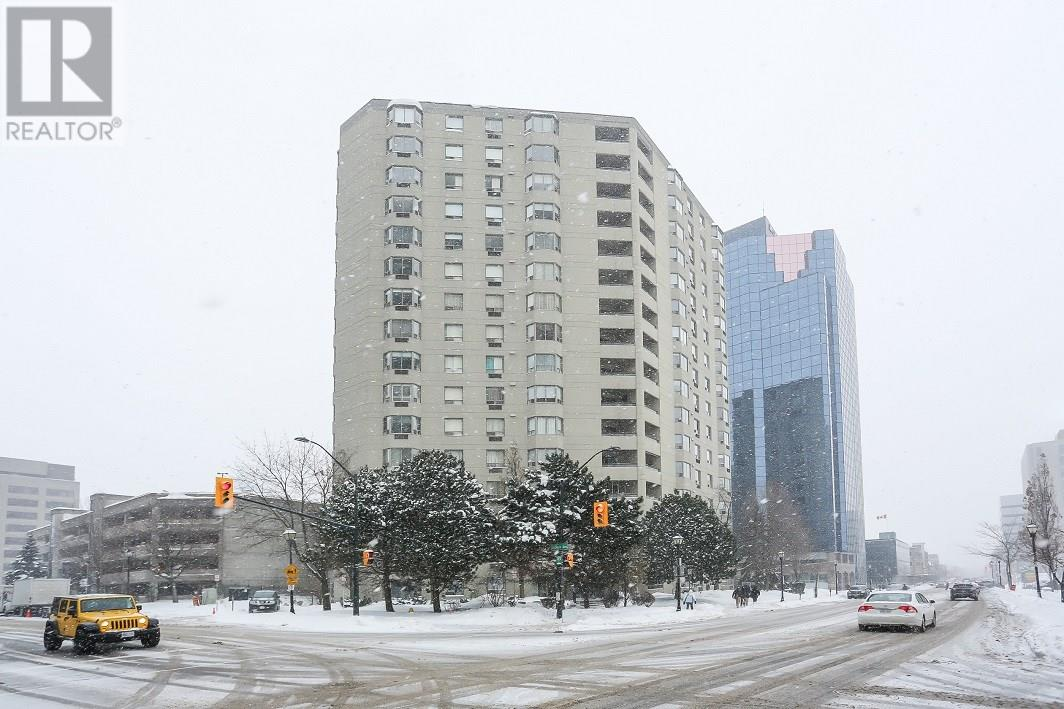 For Sale: 803 - 500 Talbot Street, London, ON   2 Bed, 2 Bath House for $239,900. See 32 photos!