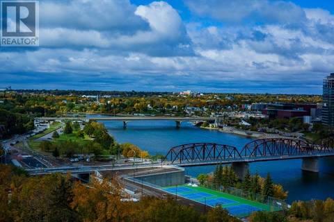 Condo for sale at 505 12th St E Unit 803 Saskatoon Saskatchewan - MLS: SK772329