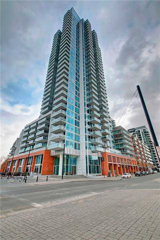 Condo for sale at 510 6 Ave Southeast Unit 803 Calgary Alberta - MLS: C4272128