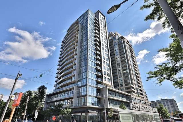 Sold: 803 - 530 St Clair Avenue, Toronto, ON