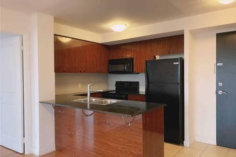Apartment for rent at 5791 Yonge St Unit 803 Toronto Ontario - MLS: C4645606