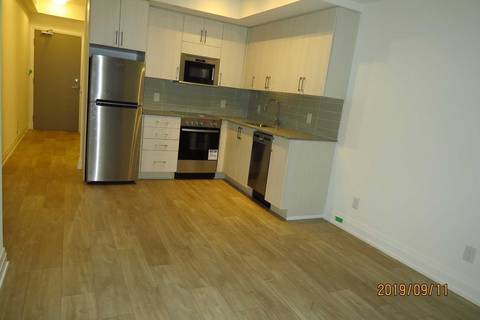 Apartment for rent at 591 Sheppard Ave Unit 803 Toronto Ontario - MLS: C4576830
