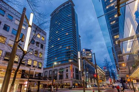 Condo for sale at 610 Granville St Unit 803 Vancouver British Columbia - MLS: R2413936