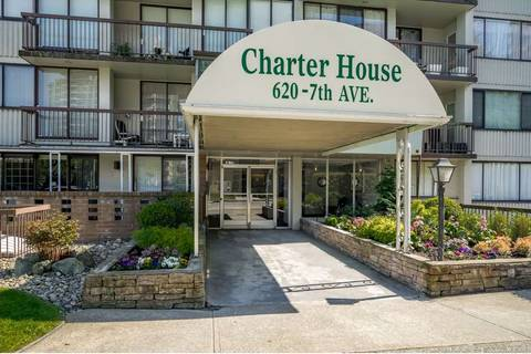 Condo for sale at 620 Seventh Ave Unit 803 New Westminster British Columbia - MLS: R2361396