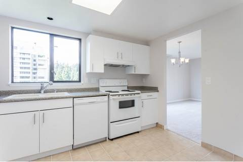 Condo for sale at 6282 Kathleen Ave Unit 803 Burnaby British Columbia - MLS: R2392147