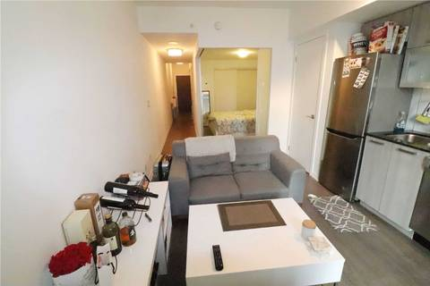 Apartment for rent at 68 Abell St Unit 803 Toronto Ontario - MLS: C4611301