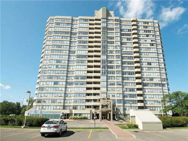 Removed: 803 - 700 Constellation Drive, Mississauga, ON - Removed on 2018-09-29 05:24:34