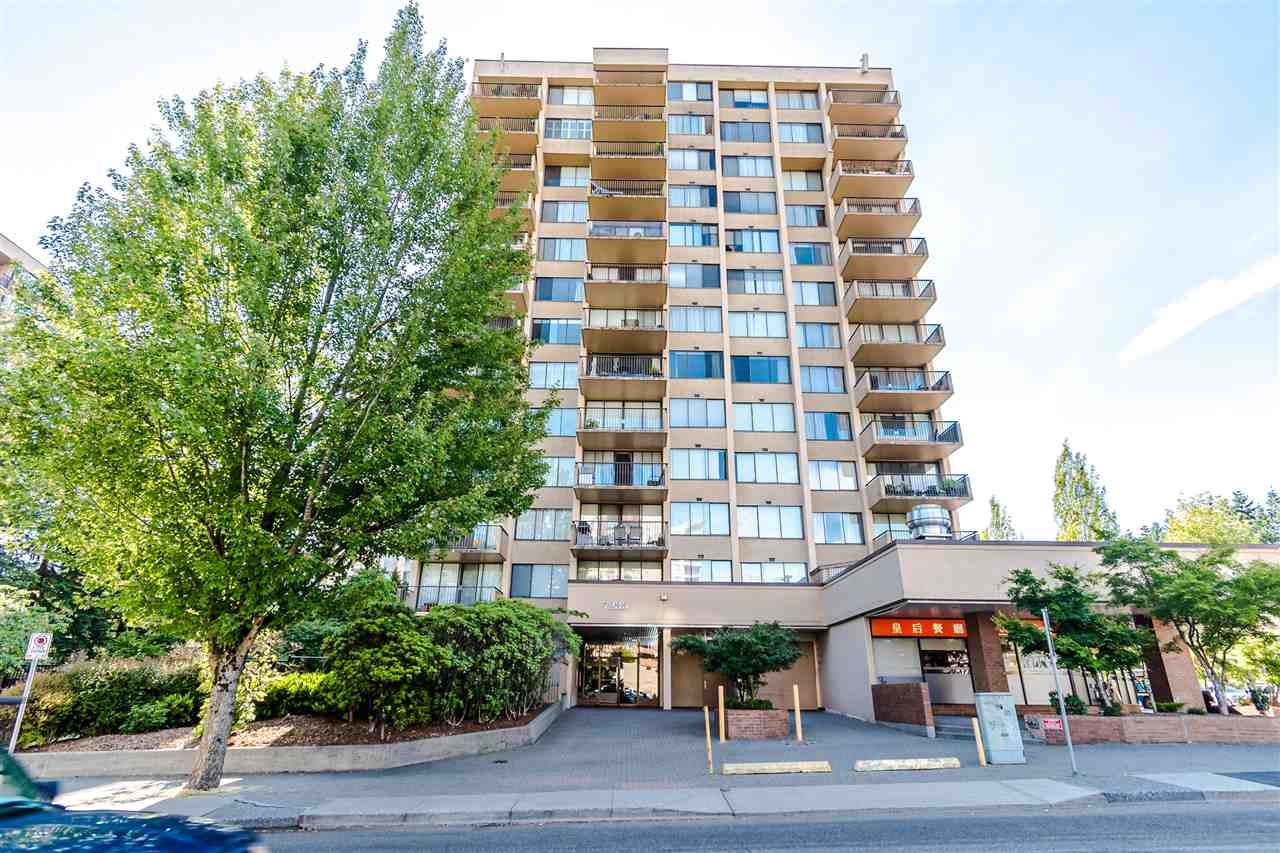 Removed: 803 - 7235 Salisbury Avenue, Burnaby, BC - Removed on 2019-07-03 03:06:23