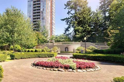 Condo for sale at 7388 Sandborne Ave Unit 803 Burnaby British Columbia - MLS: R2453983