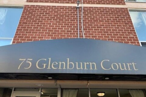 Residential property for sale at 75 Glenburn Ct Unit 803 Hamilton Ontario - MLS: 40037646