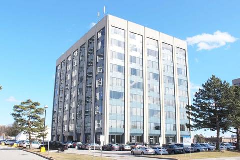 Commercial property for lease at 200 Consumers Rd Apartment 803/805 Toronto Ontario - MLS: C4542570