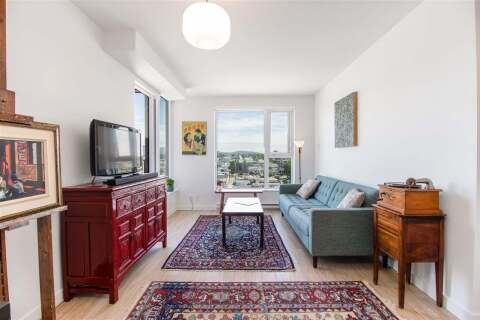 Condo for sale at 983 Hastings St E Unit 803 Vancouver British Columbia - MLS: R2460648