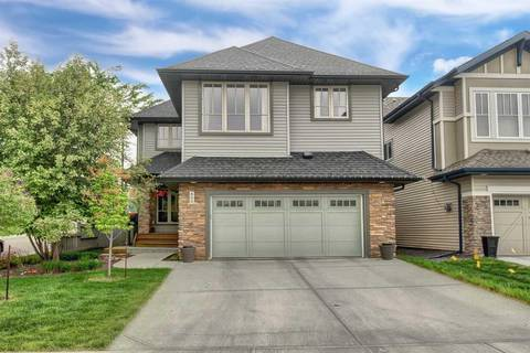House for sale at 803 Armitage Wd Sw Edmonton Alberta - MLS: E4159685